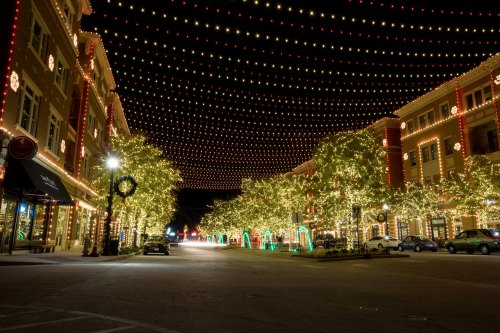 Christmas in the Square - Frisco Events