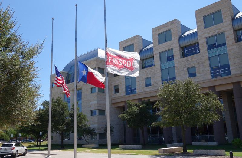 Frisco, TX Government