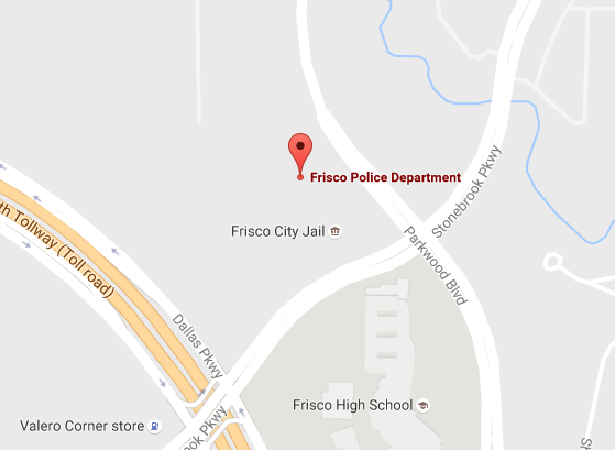 Frisco PD Safety Tips For Online Transactions