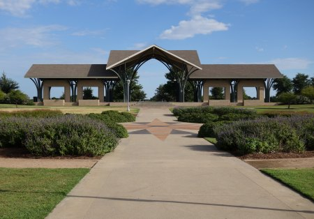 Frisco Commons Main Pavilion