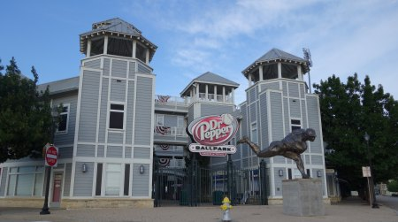 Dr. Pepper Ballpark