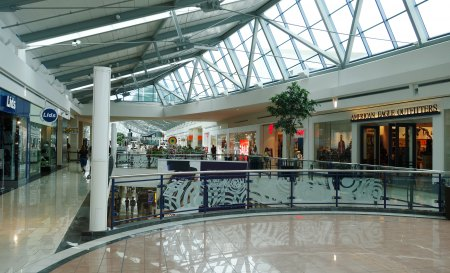 Frisco Mall - Stonebriar Centre